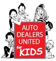 Auto Dealers United for Kids